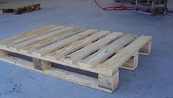 New Custom Standard Size Pallets IPPC ISPM 15 Provider